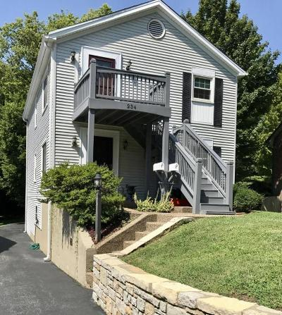 Louisville Rental For Rent: 234 Kennedy Ave #2