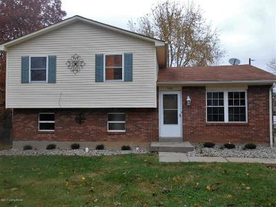 Hardin County Single Family Home For Sale: 743 Carolyn St