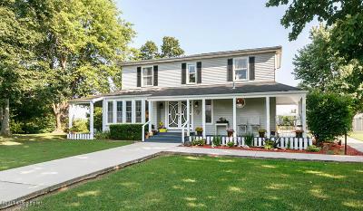 Bullitt County Single Family Home For Sale: 2695 Kings Church Rd