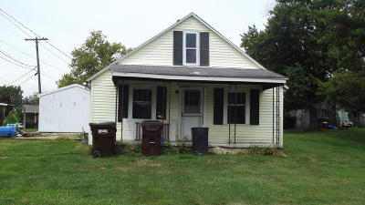 Henry County Single Family Home For Sale: 90 Maple Ave