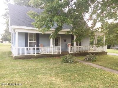 Henry County Single Family Home For Sale: 479 W Broadway