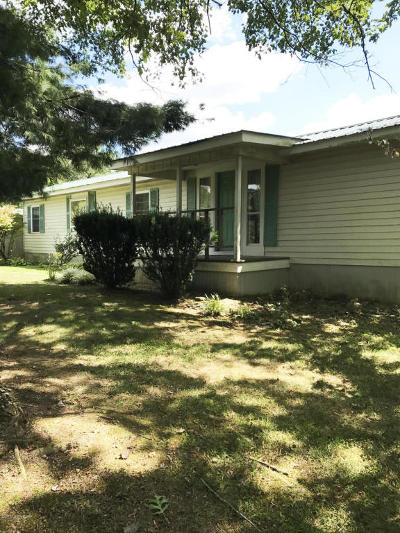 Oldham County Single Family Home For Sale: 2110 Ridge Rd