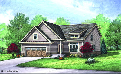 Oldham County Single Family Home For Sale: 1703 Victory Pl