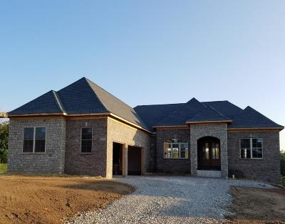 Louisville Single Family Home For Sale: 6630 Nightingale Bluff Ln