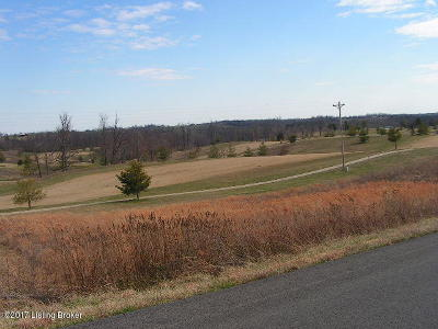 Leitchfield Residential Lots & Land For Sale: 150 Golf Course Rd