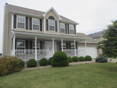 Elizabethtown Single Family Home For Sale: 2533 Kensington Way