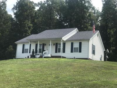 Leitchfield Single Family Home For Sale: 300 Airport Rd