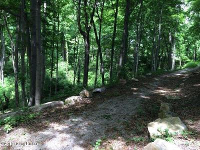 Oldham County Residential Lots & Land For Sale: 14009 Fairway Ln