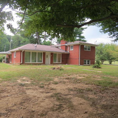 Shepherdsville Single Family Home Active Under Contract: 615 Coral Ridge Rd