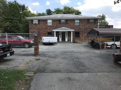 Louisville Multi Family Home For Sale: 5913 Permerland