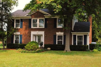 Douglass Hills Single Family Home For Sale: 801 Scone Ct