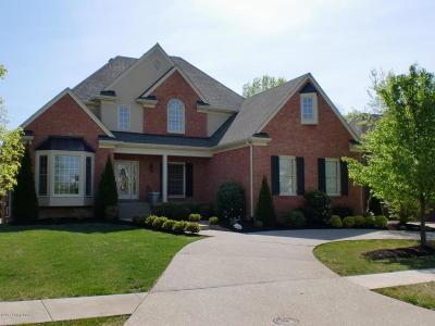 Louisville Single Family Home For Sale: 15113 Chestnut Ridge Cir