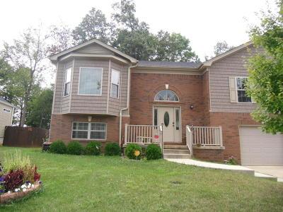 Hardin County Single Family Home For Sale: 125 Vineland Pkwy