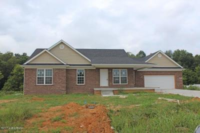 Hardin County Single Family Home For Sale: 284 Wakefield Dr