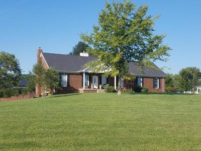 Taylorsville Single Family Home For Sale: 419 Shawnee Run