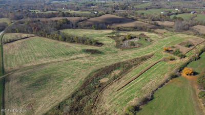 Oldham County Residential Lots & Land For Sale: 5401 Old Sligo Rd