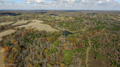 Oldham County Residential Lots & Land For Sale: Tract 111 Hwy 42