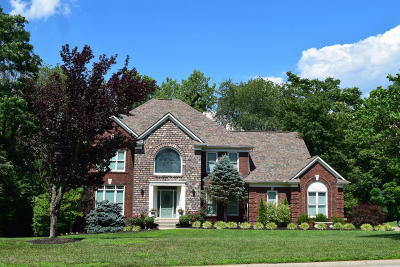 Oldham County Single Family Home For Sale: 11802 Lakestone Way