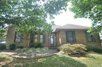 Elizabethtown Single Family Home For Sale: 1402 Cornwall Ave