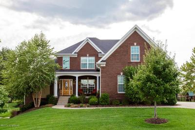Oldham County Single Family Home For Sale: 13303 Hampton Cir