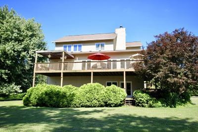 Oldham County Single Family Home For Sale: 6507 Jacob Dr