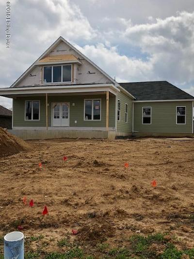 Mt Washington Single Family Home For Sale: Lot 454 Washington Commons Dr