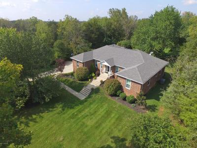 Oldham County Single Family Home For Sale: 2005 Haney Dr