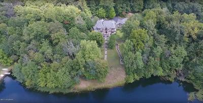 Single Family Home For Sale: 4322 Jones Ln