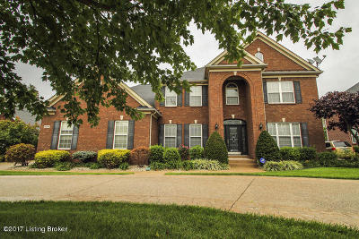 Oldham County Single Family Home For Sale: 10914 Worthington Ln