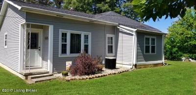 Elizabethtown Single Family Home For Sale: 5551 S Dixie Hwy