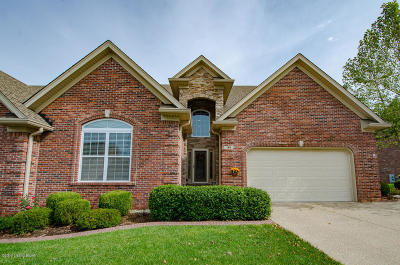 Shelby County Condo/Townhouse Active Under Contract: 121 Whispering Pines Cir