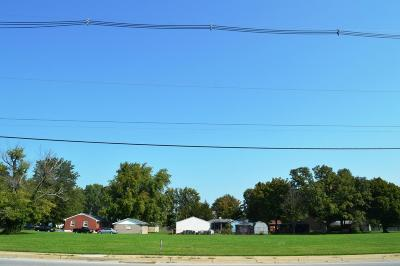 Louisville Residential Lots & Land For Sale: 5305 Johnsontown Rd