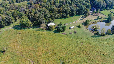 Louisville Residential Lots & Land For Sale: 2411 Echo Trail