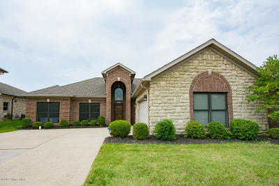 Single Family Home For Sale: 1933 Rivers Landing Dr