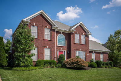 Louisville Single Family Home For Sale: 14800 Landis Lakes Dr