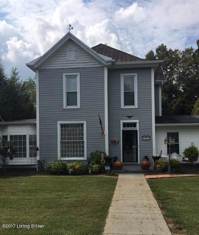 Henry County Single Family Home For Sale: 459 N Main St
