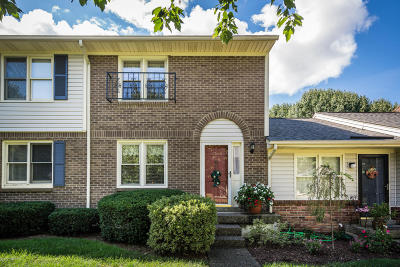 Louisville Condo/Townhouse For Sale: 10408 Christina Ct