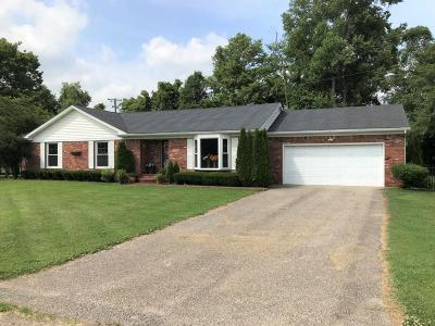 Carroll County Single Family Home For Sale: 3007 Cline Ct