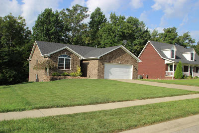 Mt Washington Single Family Home For Sale: 513 John Austin Ln