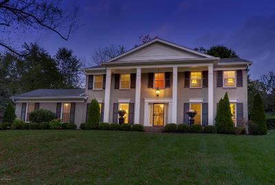 Louisville Single Family Home For Sale: 3005 Shallcross Way