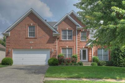 Louisville KY Single Family Home For Sale: $365,000