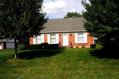 Lyndon Single Family Home For Sale: 405 Leyton Ave