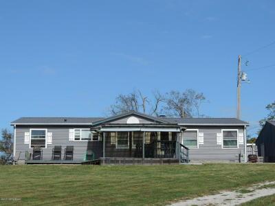 Carroll County Single Family Home For Sale: 318 Oak Hill Ln