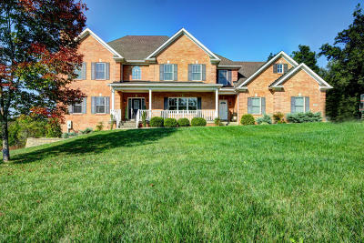 Oldham County Single Family Home For Sale: 4819 Stanley Farm Ct