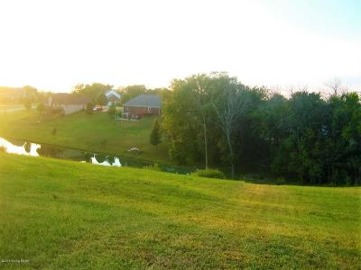 Spencer County Residential Lots & Land For Sale: 54 Inglenook Dr