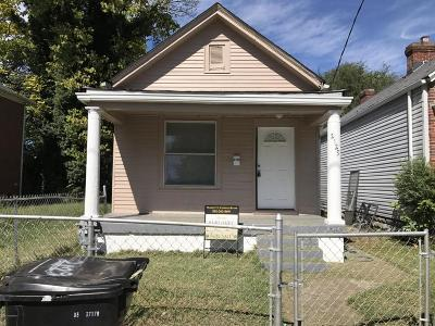 Jefferson County Single Family Home For Sale: 2129 Wilson Ave