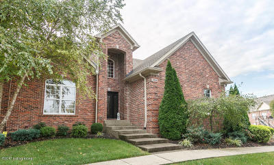 Louisville Condo/Townhouse For Sale: 3010 Crystal Waters Way
