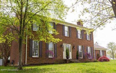 Oldham County Single Family Home For Sale: 1603 Gulfstream Way