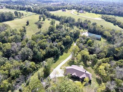 Simpsonville Farm For Sale: 711 Brooks Ln