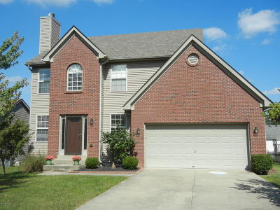 Oldham County Single Family Home For Sale: 919 Woodland Ridge Cir